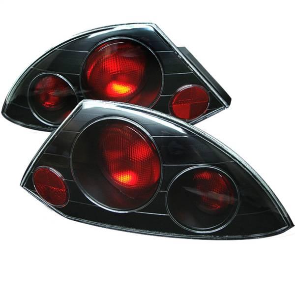 Spyder Auto - Altezza Tail Lights 5006288