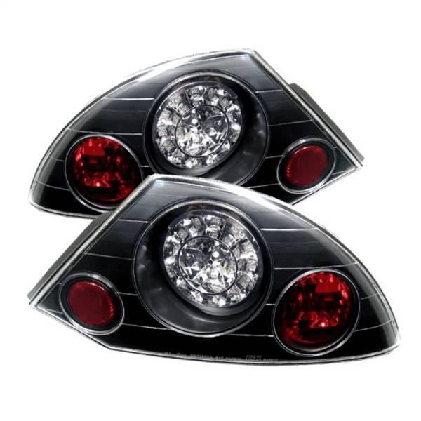 Spyder Auto - LED Tail Lights 5006318