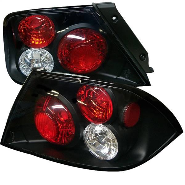 Spyder Auto - Altezza Tail Lights 5006417