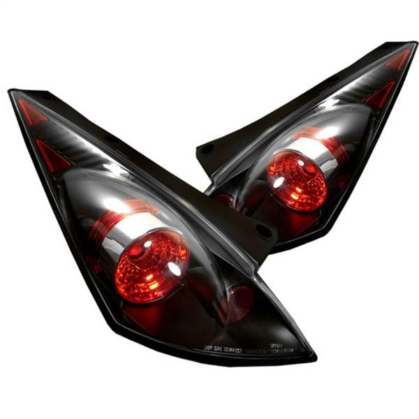 Spyder Auto - Altezza Tail Lights 5006684