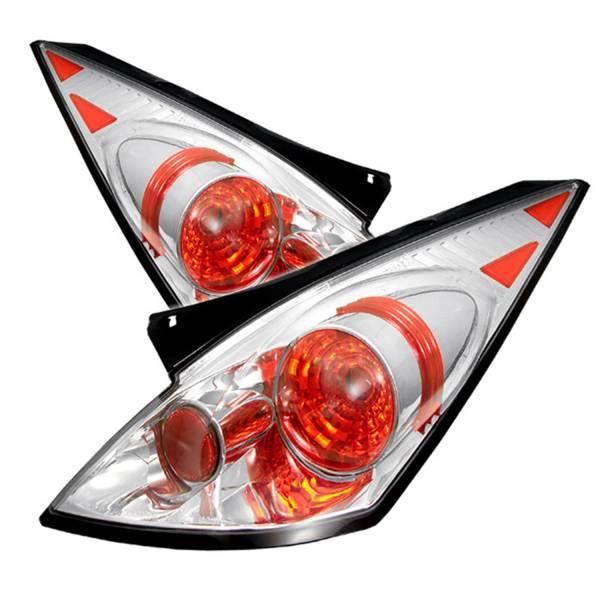 Spyder Auto - Altezza Tail Lights 5006691