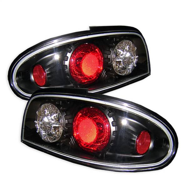 Spyder Auto - Altezza Tail Lights 5006752