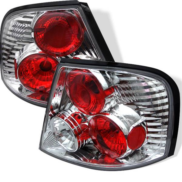 Spyder Auto - Altezza Tail Lights 5006806