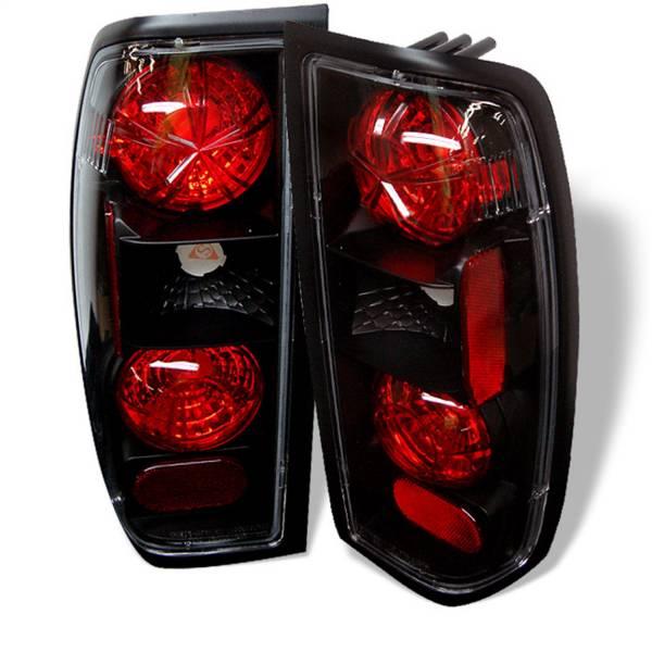 Spyder Auto - Altezza Tail Lights 5006837