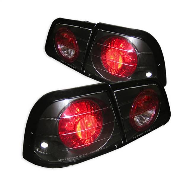 Spyder Auto - Altezza Tail Lights 5006950
