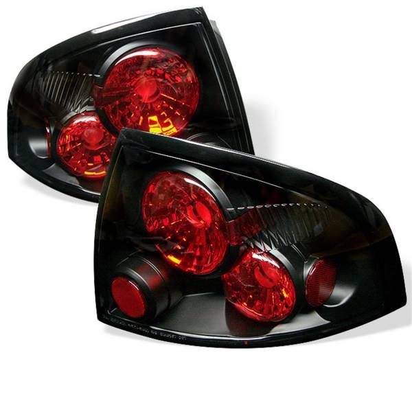 Spyder Auto - Altezza Tail Lights 5006998