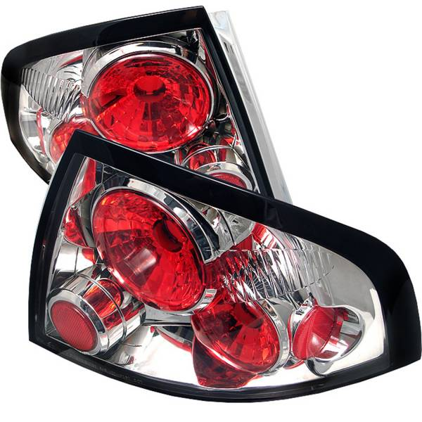 Spyder Auto - Altezza Tail Lights 5007001