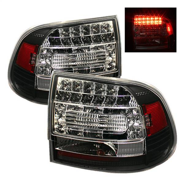 Spyder Auto - LED Tail Lights 5007063