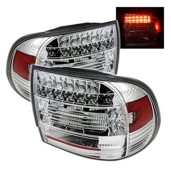 Spyder Auto - LED Tail Lights 5007070