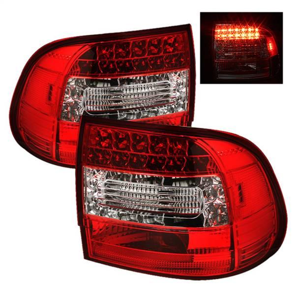 Spyder Auto - LED Tail Lights 5007087
