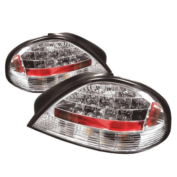 Spyder Auto - LED Tail Lights 5007124