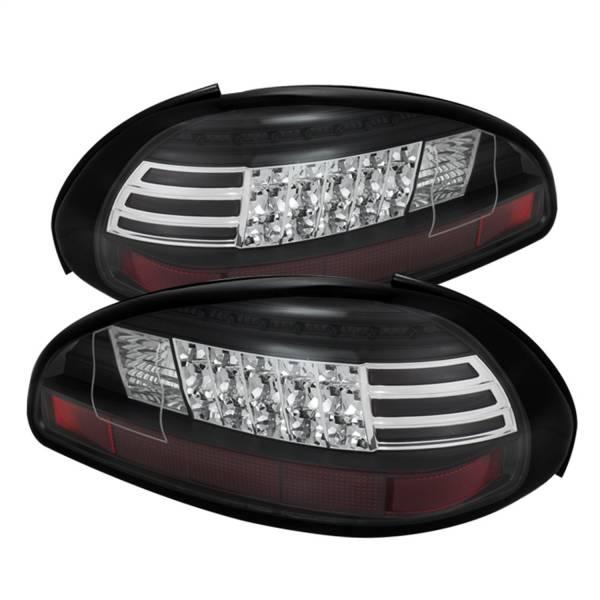 Spyder Auto - LED Tail Lights 5007148
