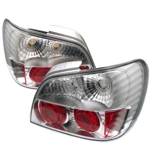 Spyder Auto - Altezza Tail Lights 5007209