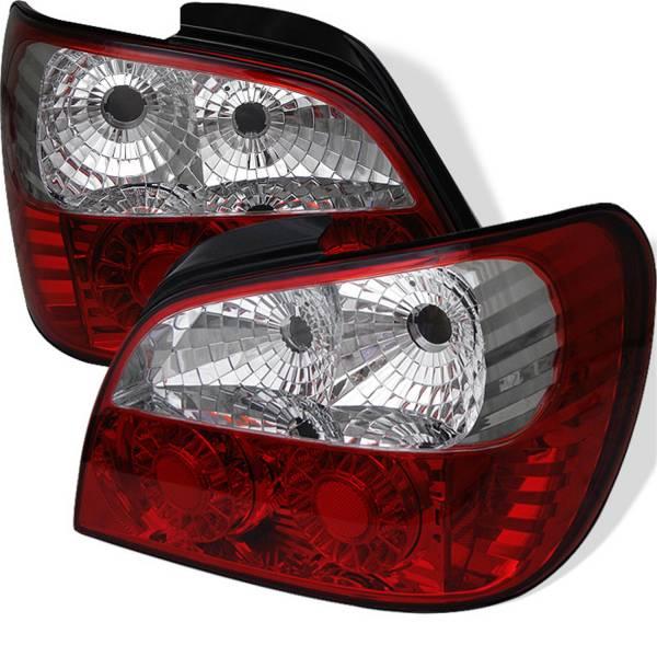 Spyder Auto - LED Tail Lights 5007230