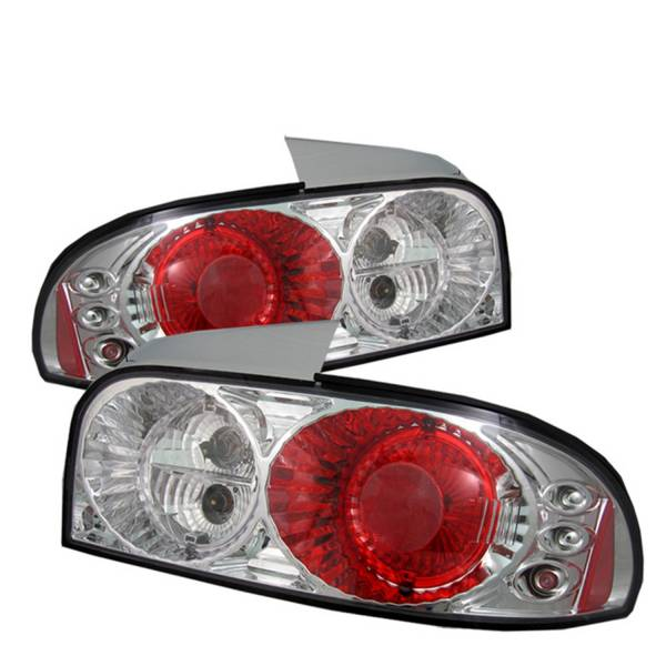 Spyder Auto - Altezza Tail Lights 5007278