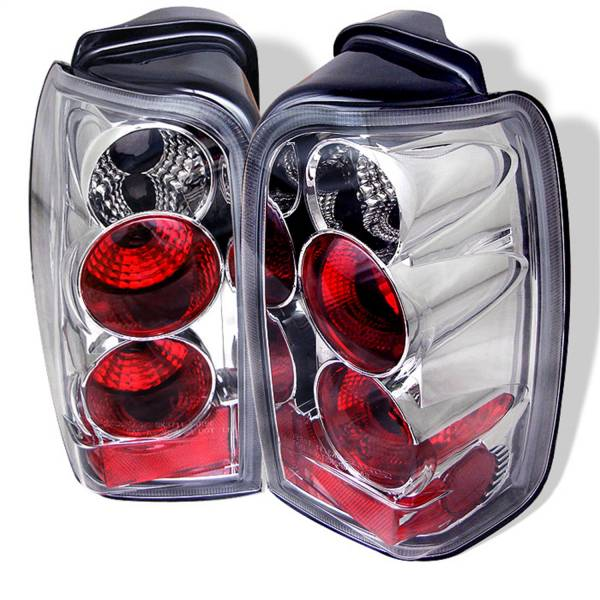 Spyder Auto - Altezza Tail Lights 5007308