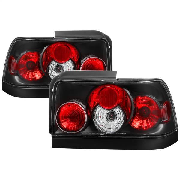 Spyder Auto - Altezza Tail Lights 5007407