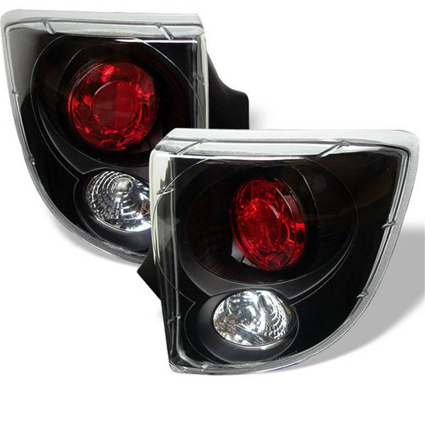 Spyder Auto - Altezza Tail Lights 5007506