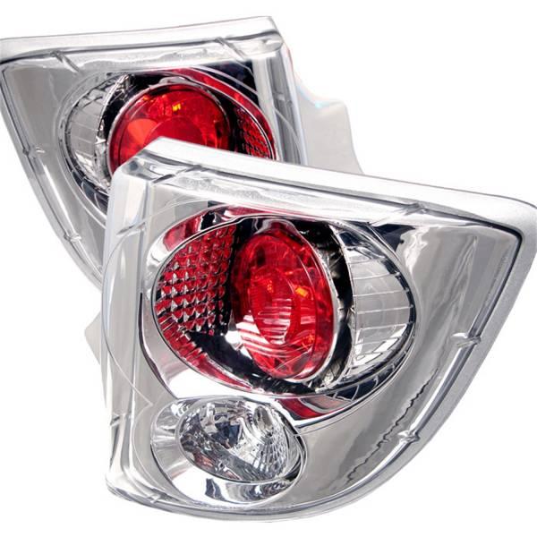 Spyder Auto - Altezza Tail Lights 5007513