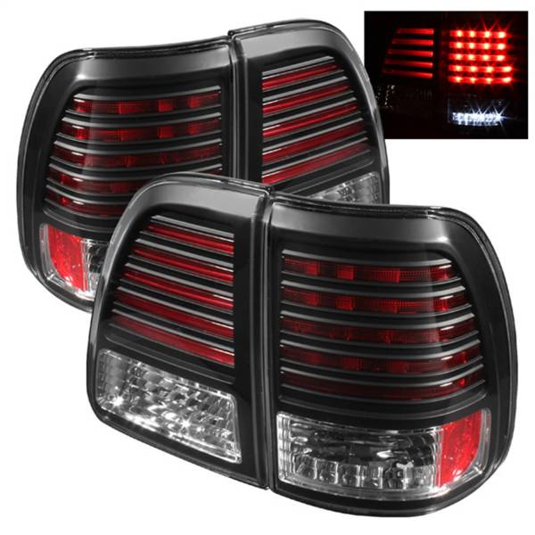 Spyder Auto - LED Tail Lights 5007537