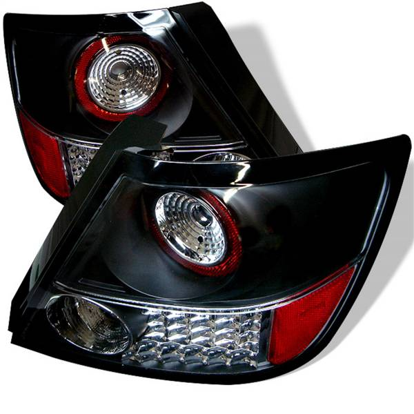 Spyder Auto - LED Tail Lights 5007704