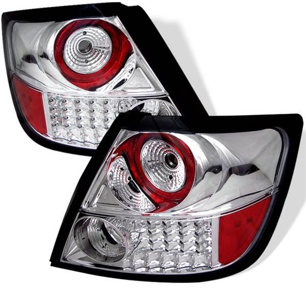 Spyder Auto - LED Tail Lights 5007711
