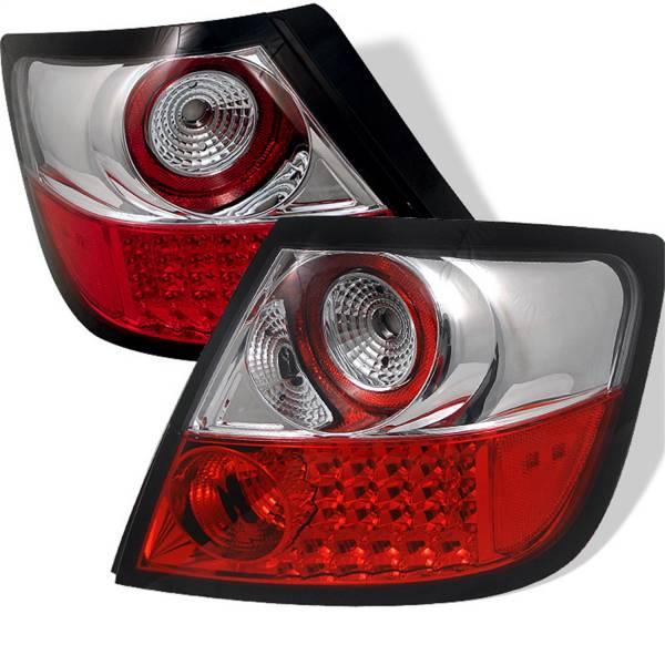 Spyder Auto - LED Tail Lights 5007728