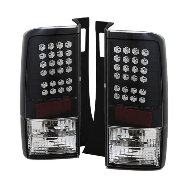 Spyder Auto - LED Tail Lights 5007759