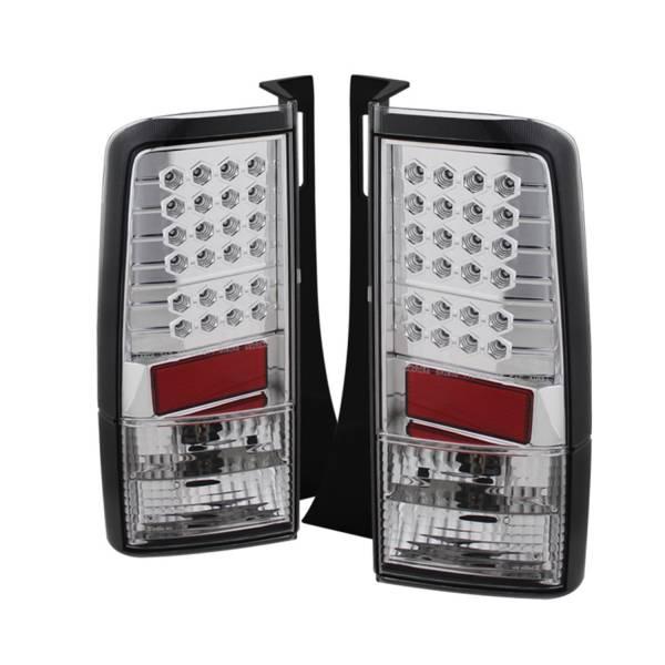Spyder Auto - LED Tail Lights 5007766