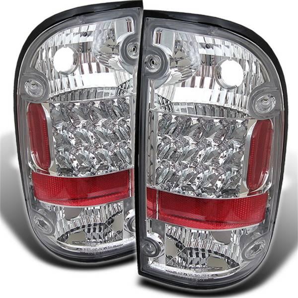 Spyder Auto - LED Tail Lights 5007865