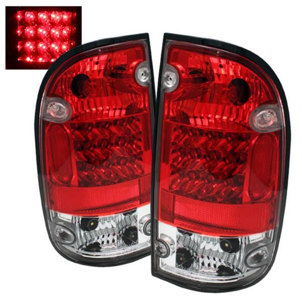 Spyder Auto - LED Tail Lights 5007872