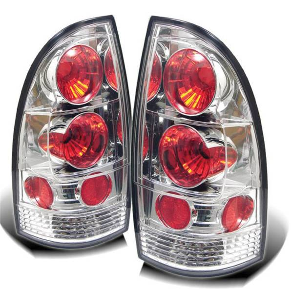 Spyder Auto - Tail Lights 5007902