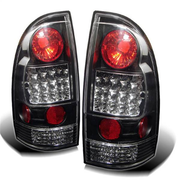 Spyder Auto - LED Tail Lights 5007919