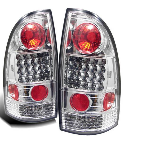 Spyder Auto - LED Tail Lights 5007926