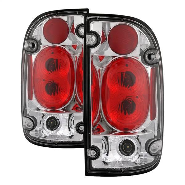 Spyder Auto - Altezza Tail Lights 5007995