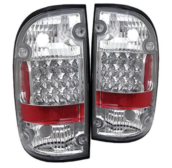 Spyder Auto - LED Tail Lights 5008015