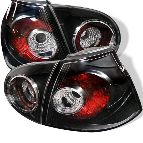 Spyder Auto - Altezza Tail Lights 5008152