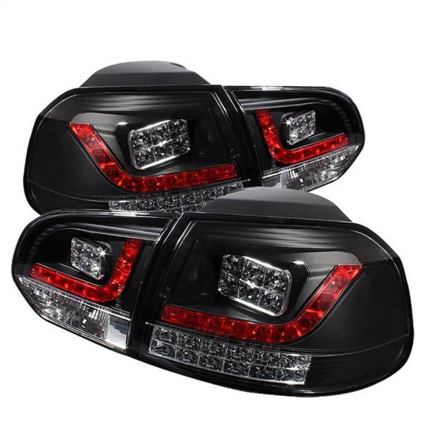 Spyder Auto - LED Tail Lights 5008176