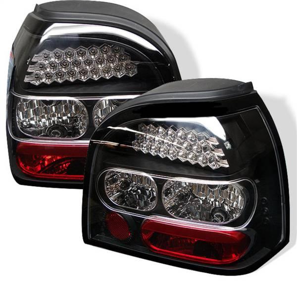 Spyder Auto - LED Tail Lights 5008220
