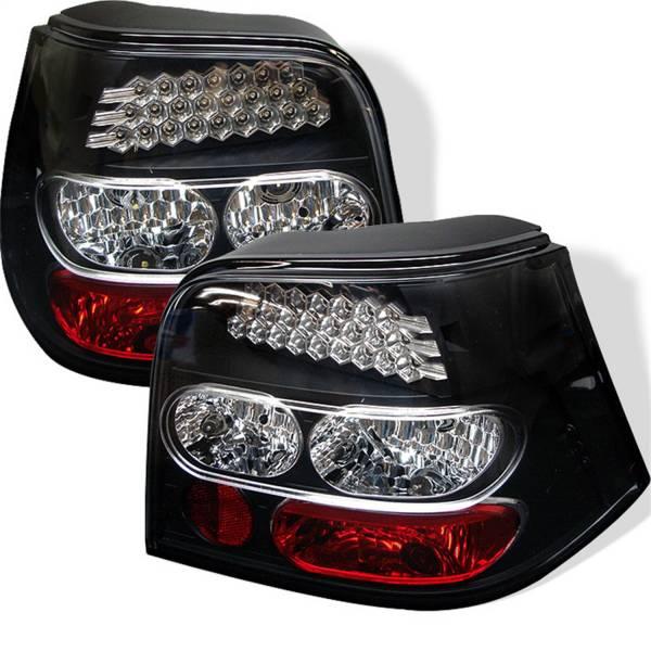 Spyder Auto - LED Tail Lights 5008305