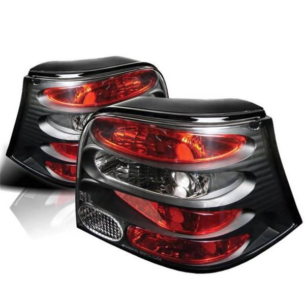 Spyder Auto - Altezza Tail Lights 5008343