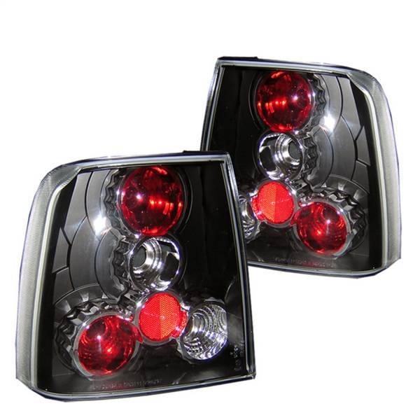 Spyder Auto - Altezza Tail Lights 5008497