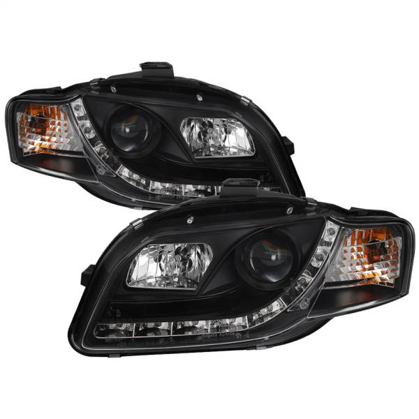 Spyder Auto - DRL LED Projector Headlights 5008572