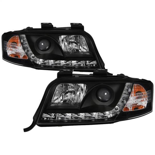 Spyder Auto - DRL LED Projector Headlights 5008657