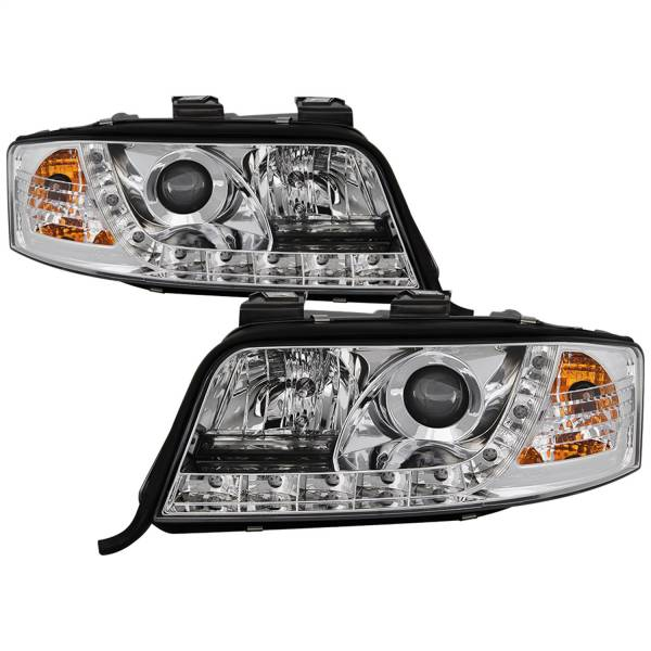 Spyder Auto - DRL LED Projector Headlights 5008664