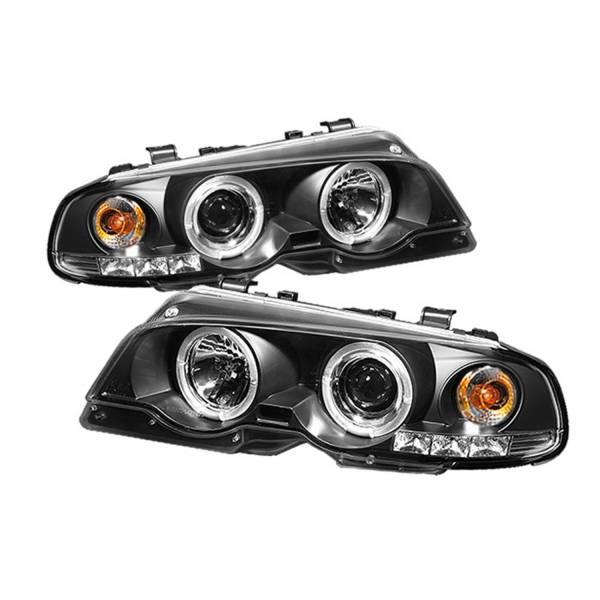 Spyder Auto - Halo Projector Headlights 5008923