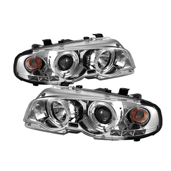 Spyder Auto - Halo Projector Headlights 5008930