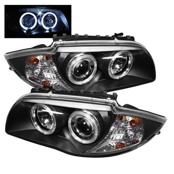 Spyder Auto - Halo Projector Headlights 5008985