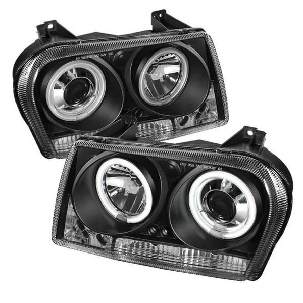 Spyder Auto - CCFL LED Projector Headlights 5009166