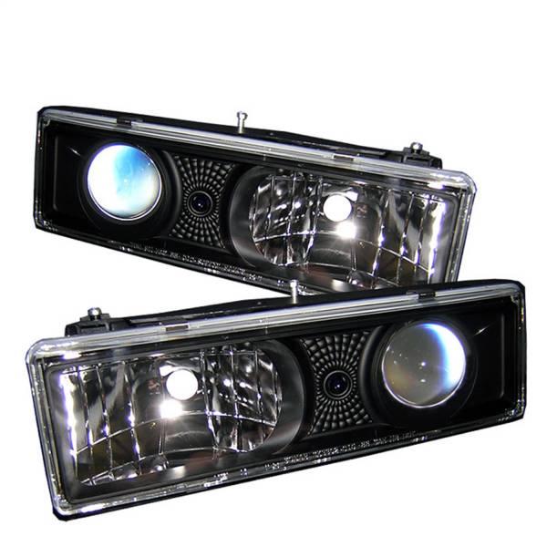Spyder Auto - Projector Headlights 5009289